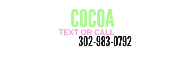 Cocoa (2)